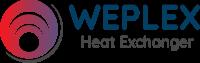 Weplex, el intercambiador de calor de placas soldadas